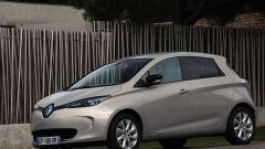 Renault ZOE - Immagine: 19