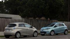 Renault ZOE - Immagine: 16