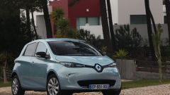 Renault ZOE - Immagine: 15