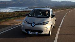 Renault ZOE - Immagine: 9