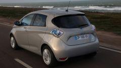 Renault ZOE - Immagine: 10