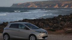 Renault ZOE - Immagine: 17