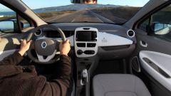 Renault ZOE - Immagine: 11