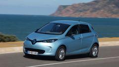 Renault ZOE - Immagine: 32