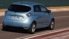 Renault ZOE - Immagine: 33