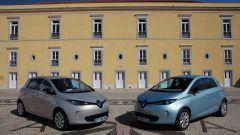 Renault ZOE - Immagine: 35
