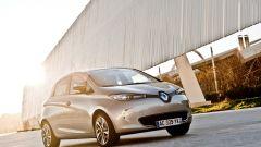 Renault ZOE - Immagine: 3