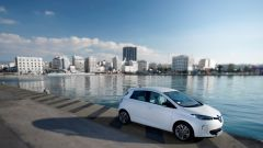 Renault ZOE - Immagine: 27