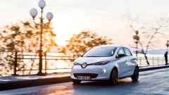 Renault ZOE - Immagine: 12