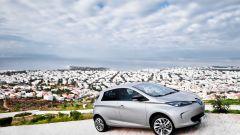 Renault ZOE - Immagine: 26
