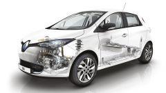 Renault ZOE - Immagine: 40