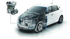Renault ZOE - Immagine: 41