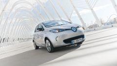 Renault ZOE - Immagine: 7