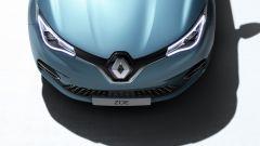 Renault Zoe 2019: com'è fatta dal vivo la nuova elettrica - Immagine: 24