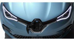 Renault Zoe 2019: com'è fatta dal vivo la nuova elettrica - Immagine: 26