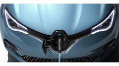 Renault Zoe 2019: com'è fatta dal vivo la nuova elettrica - Immagine: 27