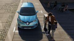 Renault Zoe 2019 frontale