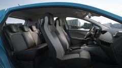 Renault Zoe 2019 interni