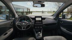 Renault Zoe 2019 plancia