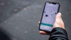 Renault Zoe Cab, un'app per chiamare il robotaxi