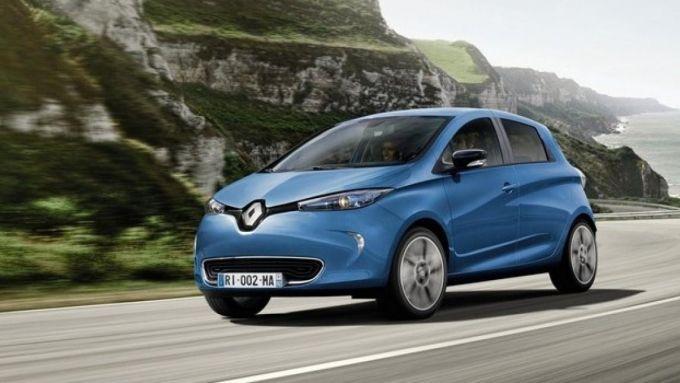 Renault Zoe, comprarla nuova oppure usata?