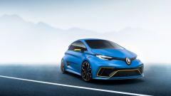 Renault Zoe E-Sport Concept: a Ginevra una versione high-performance