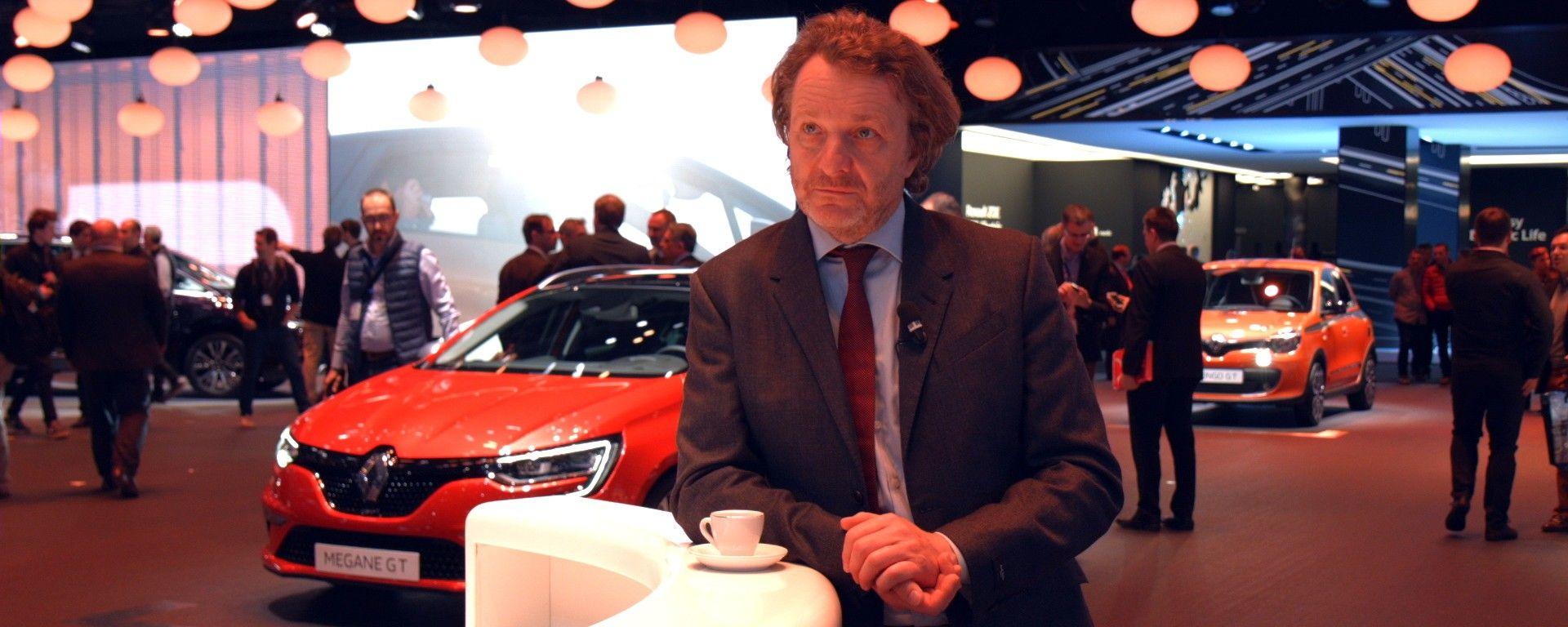 Renault Zoe e-Sport Concept, Captur, Alpine A110: qual è la strategia della casa francese?