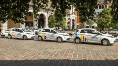 Renault Zoe ed eWay, sul Garda il car sharing è elettrico - Immagine: 2