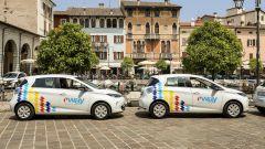 Renault Zoe ed eWay, sul Garda il car sharing è elettrico - Immagine: 4