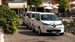 Renault Zoe ed eWay, sul Garda il car sharing è elettrico - Immagine: 5