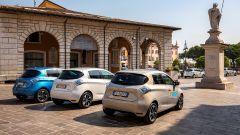 Renault Zoe ed eWay, sul Garda il car sharing è elettrico - Immagine: 6