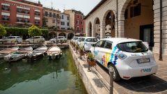 Renault Zoe ed eWay, sul Garda il car sharing è elettrico - Immagine: 7
