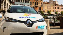 Renault Zoe ed eWay, sul Garda il car sharing è elettrico - Immagine: 8