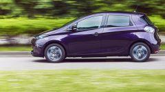 Renault Zoe, incentivi fino a 6.000 euro