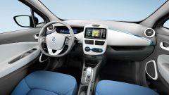Renault Zoe: istruzioni per l'uso - Immagine: 14