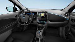 Renault Zoe: istruzioni per l'uso - Immagine: 13