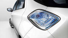 Renault Zoe: istruzioni per l'uso - Immagine: 10