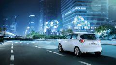 Renault Zoe: istruzioni per l'uso - Immagine: 6