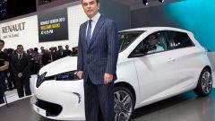 Renault Zoe: istruzioni per l'uso - Immagine: 4
