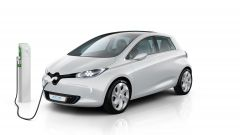 Renault ZOE Preview: 24 nuove immagini lifestyle in HD - Immagine: 31