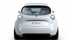 Renault ZOE Preview: 24 nuove immagini lifestyle in HD - Immagine: 33