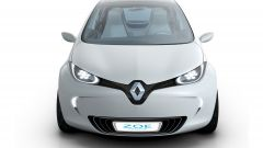 Renault ZOE Preview: 24 nuove immagini lifestyle in HD - Immagine: 34