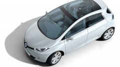 Renault ZOE Preview: 24 nuove immagini lifestyle in HD - Immagine: 35