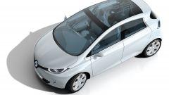 Renault ZOE Preview: 24 nuove immagini lifestyle in HD - Immagine: 35