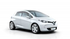 Renault ZOE Preview: 24 nuove immagini lifestyle in HD - Immagine: 39