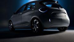 Renault ZOE Preview: 24 nuove immagini lifestyle in HD - Immagine: 6