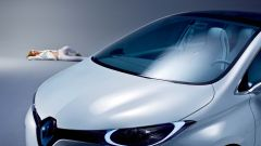 Renault ZOE Preview: 24 nuove immagini lifestyle in HD - Immagine: 16