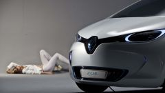 Renault ZOE Preview: 24 nuove immagini lifestyle in HD - Immagine: 1