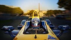 Renautl Formula e Parigi