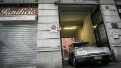 Rencontres: DS 23 e Nuova DS 5 ad Arles - Immagine: 6